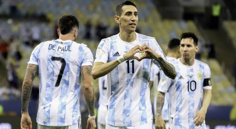 brasil argentina final copa america estadao 10072021223350485 - COPA AMÉRICA: Argentina vence Brasil por 1 a 0 e conquista título após 28 anos