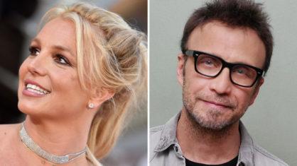 britney spears larry randolph 418x235 1 - Empresário de Britney Spears se demite e diz que ela quer se aposentar