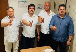 Eduardo Carneiro recebe apoio dos ex-vereadores de João Pessoa Benilton Lucena e José Bezerra