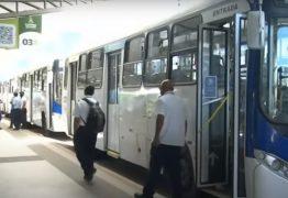 Ônibus retomam 100% das atividades nesta quinta-feira em Campina Grande
