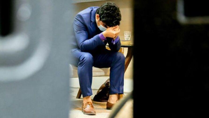 cantor gospel 00660885 0  - BOMBA! Após polêmica de envolvimento com mulher casada paraibana, pastor Samuel Mariano renunciou ao cargo de Presidente da ADBrás PB