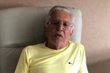 carlos alberto da nobrega 360x240 - Carlos Alberto de Nóbrega é internado em São Paulo