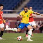 cbf futebol 228807418 2913225322278349 4765862587355624699 n 150x150 - Com gol do paraibano Matheus Cunha, Brasil vence o Egito e se classifica à semi das Olimpíadas