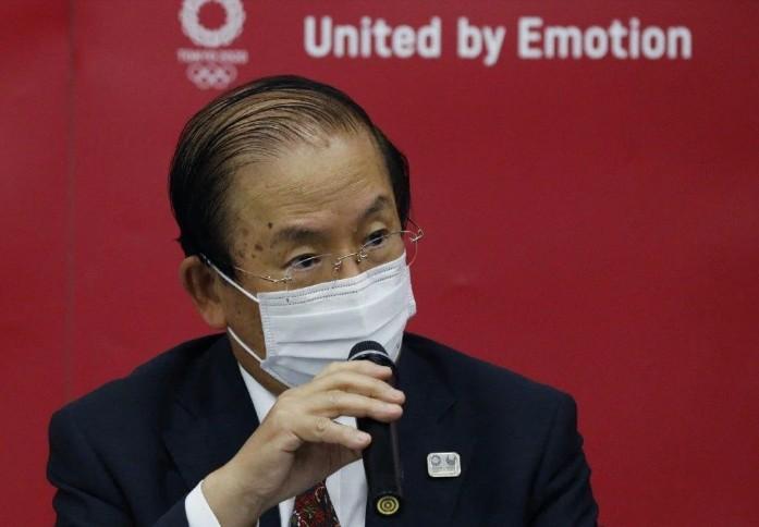 chefe - Cancelamento de última hora das Olimpíadas não está descartada, diz chefe do comitê organizador