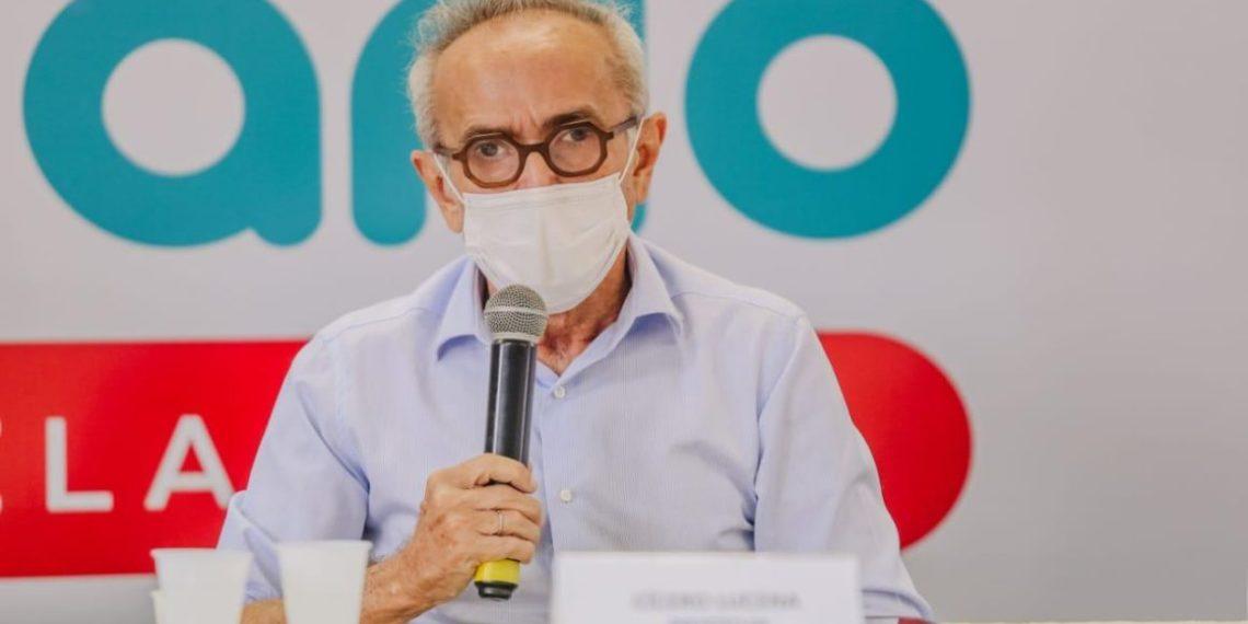 """cicero 1140x570 1 - Cícero Lucena diz ter caminho aberto com o governo Bolsonaro: """"atendendo as expectativas para a capital"""" - OUÇA"""