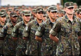 Exército e Marinha encerram nesta segunda-feira inscrições para processo seletivo