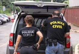 OPERAÇÃO SANGUINARIS: Polícia Civil prende suspeitos de tráfico e homicídios em Cabedelo