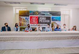 CONVÊNIO: Prefeitura de João Pessoa patrocinará o Botafogo e clube vai apoiar projetos sociais