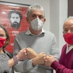 coutinho lula 150x150 - O candidato de Lula é Ricardo: João Azevedo e o PT dizem não - Por Gildo Araújo