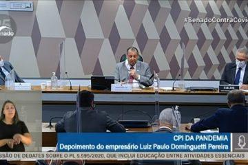 CPI retorna nesta terça com pressão por demissões, depoimento secreto e articulação do governo com novos integrantes