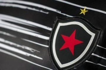 90 ANOS: Botafogo-PB lança camisa em comemoração ao aniversário do clube