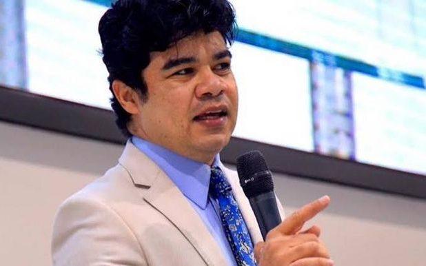 """csm E29BEFD2 4B3F 42B1 82DB 3A7CDD411D2B 855784ce22 edited - Mulher acusa Pastor Samuel Mariano de importunação sexual: """"Ele assedia"""" - OUÇA"""