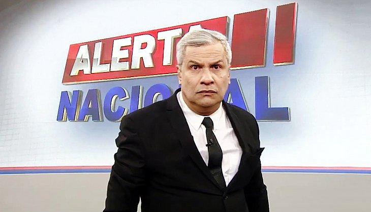 csm Sikera Junior apresentador foto reproducao 3018173814 - Globo aciona YouTube para desativar suas campanhas nos canais de Sikêra Jr.