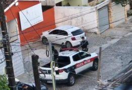 OPERAÇÃO MORABITO: Polícia Civil cumpre 25 mandados de prisão e busca e apreensão de grupos criminosos ligados ao tráfico de drogas na PB