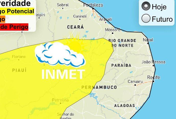 csm WhatsApp Image 2021 07 20 at 11.43.16 7a45bd5f48 - BAIXA UMIDADE: Inmet emite alerta em quase 70 cidades da Paraíba - CONFIRA AS MAIS AFETADAS