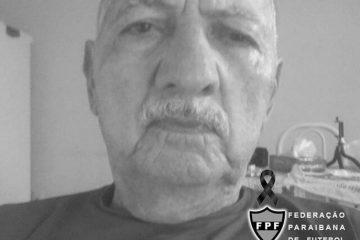 Morre o cronista esportivo Evaldo da Silva