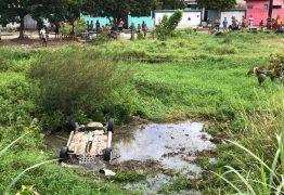 Dois homens morrem em acidente na BR-101