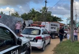 VIOLÊNCIA EM JP: Grupo armado e encapuzado invade casa e mata advogado de 84 anos a tiros