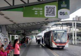 Justiça determina retorno de 30% das frotas de ônibus em Campina Grande