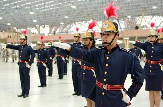 Com 30 vagas, é publicado edital para CFO 2021 da Polícia Militar da Paraíba; confira