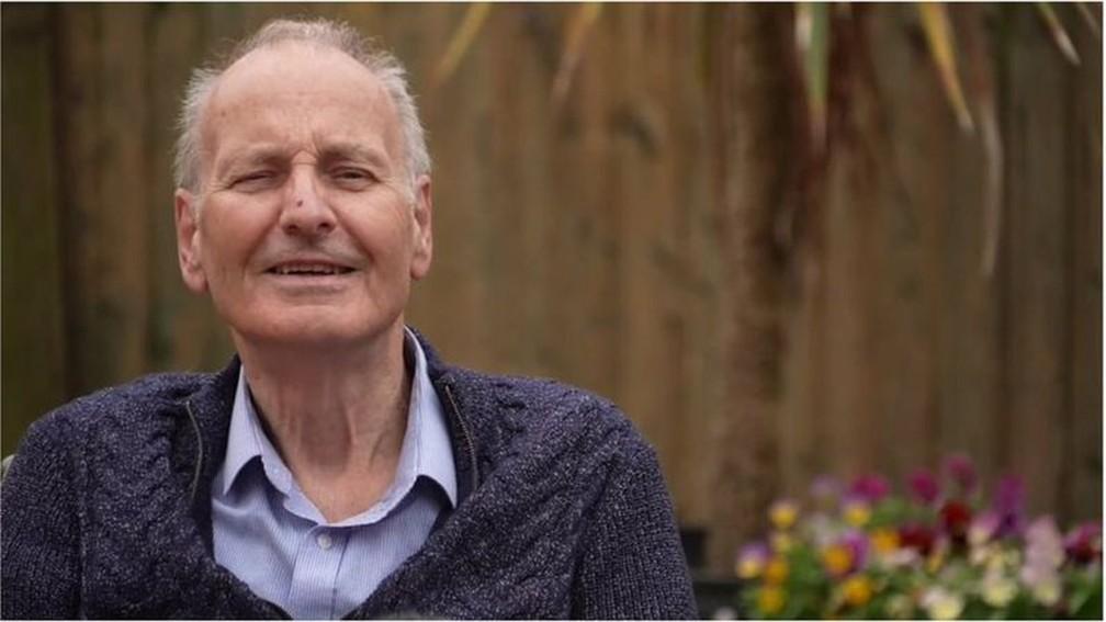 dave bbc - Testei positivo 43 vezes': o caso de Covid-19 mais longo do mundo