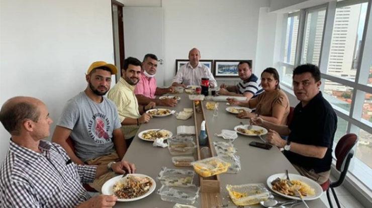 ddd 1 740x414 1 - Wilson Filho e Wilson Santiago recebem o apoio do ex-candidato a prefeito de Boqueirão, Edilson da Tomate