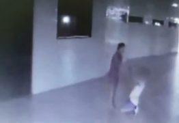 denuncia agressao condominio 262x180 - Polícia Civil investiga agressão contra dois adolescentes em condomínio de Campina Grande