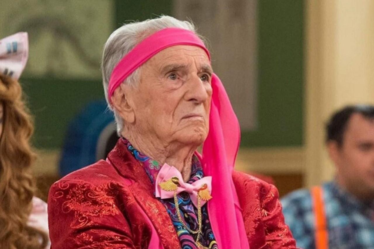 design sem nome 60 - Morre Orlando Drummond, o 'Seu Peru', aos 101 anos