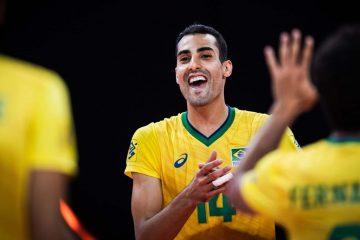 FENÔMENO: como Douglas Souza foi pinçado entre 300 atletas brasileiros para virar candidato a ídolo olímpico