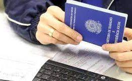 Paraíba fecha primeiro semestre com saldo positivo de 7.293 empregos formais