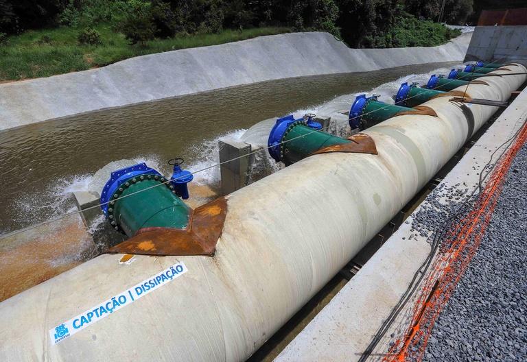 ec34e604 036b 423a a5a6 afb31a933775 - JOÃO PESSOA E CAJAZEIRAS: Governo Federal repassa mais de R$ 5,4 milhões para obras de saneamento na PB