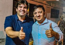 Eduardo Carneiro recebe apoio do 1º suplente de vereador Rinaldo Maranhão e fortalece base em JP