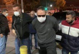CASO MARIELLE: Ex-vereador Cristiano Girão é preso sob acusação de ser mandante do crime