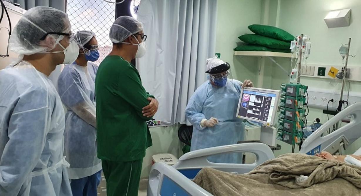 """f0ef69f7ef20200617055347 - João Pessoa não registra mortes por covid-19 em 24 horas e prefeito comemora: """"Continuemos vigilantes"""""""
