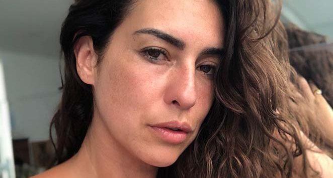 """fernanda paes leme e1601081033816 - Fernanda Paes Leme diz que não ficaria com """"bolsominion"""""""