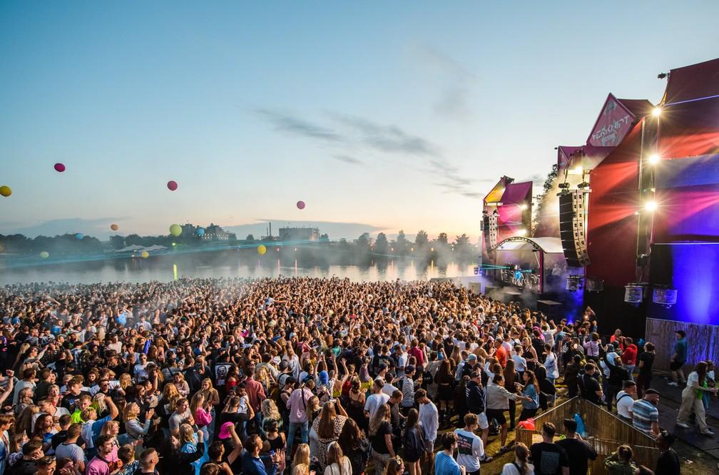 festival holanda - Quase mil pessoas são infectadas por Covid-19 em festival de música; mais de 20 mil estiveram presentes