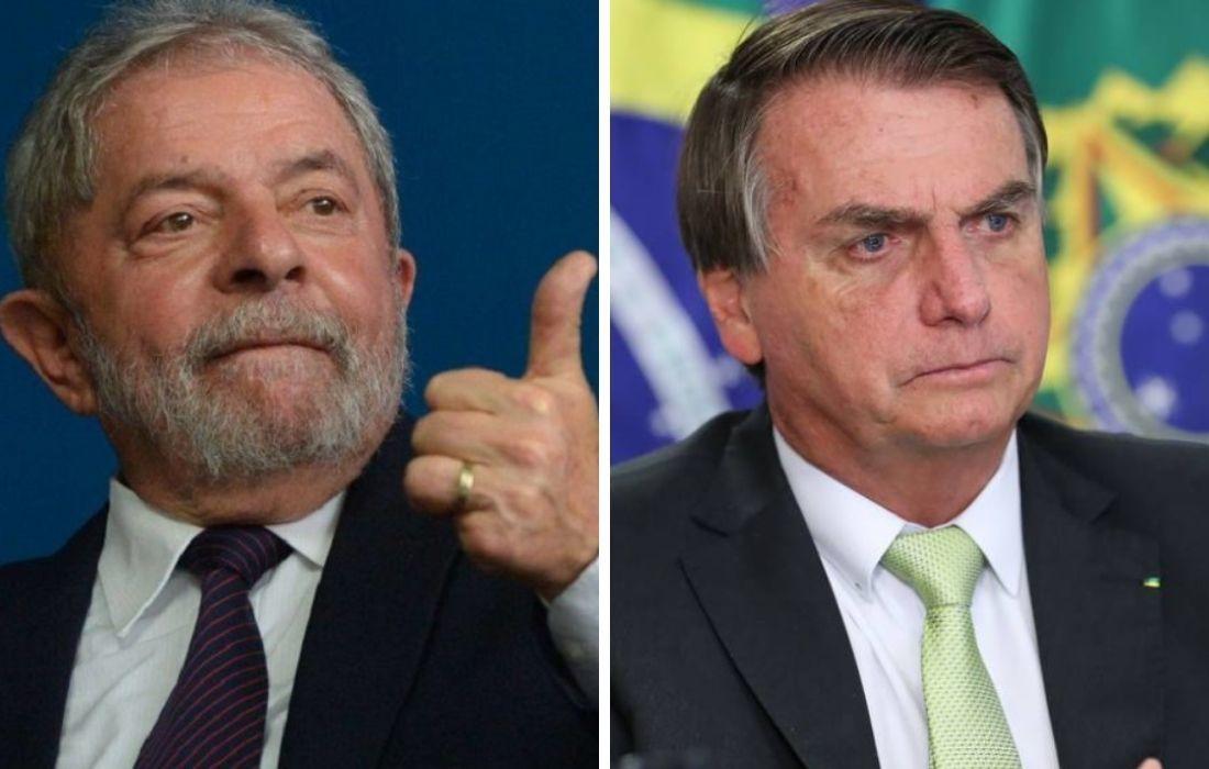 foto folhape 17 - ELEIÇÕES 2022: pesquisa do Datafolha aponta Lula com 46% e Bolsonaro, 25%, no 1º turno