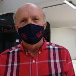 """geraldo medeiros 150x150 - COVID-19: Geraldo Medeiros se diz aliviado e que pela primeira vez podemos acreditar na vitória da pandemia: """"Cenário de segurança"""""""