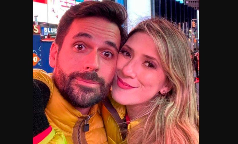 ggg - Dani Calabresa conta detalhes da vida com o noivo: 'Uma coisa maravilhosa'