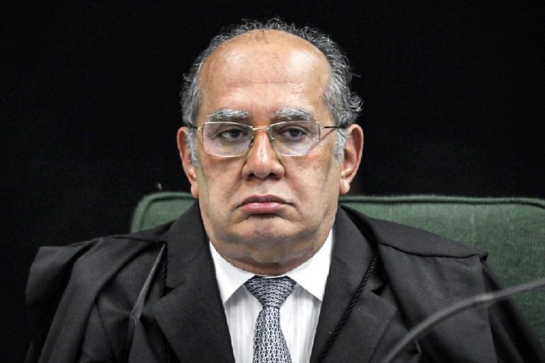 "gilmar mendes - Gilmar Mendes, o polêmico, é o ""superdecano"" do Supremo Tribunal"