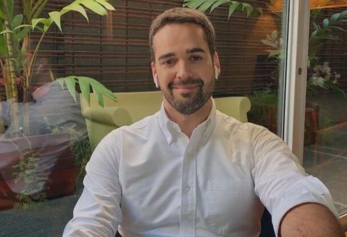 gov - Um governador fora do armário e um discurso raivoso de onde deveria sair empatia - Por Marcos Thomaz