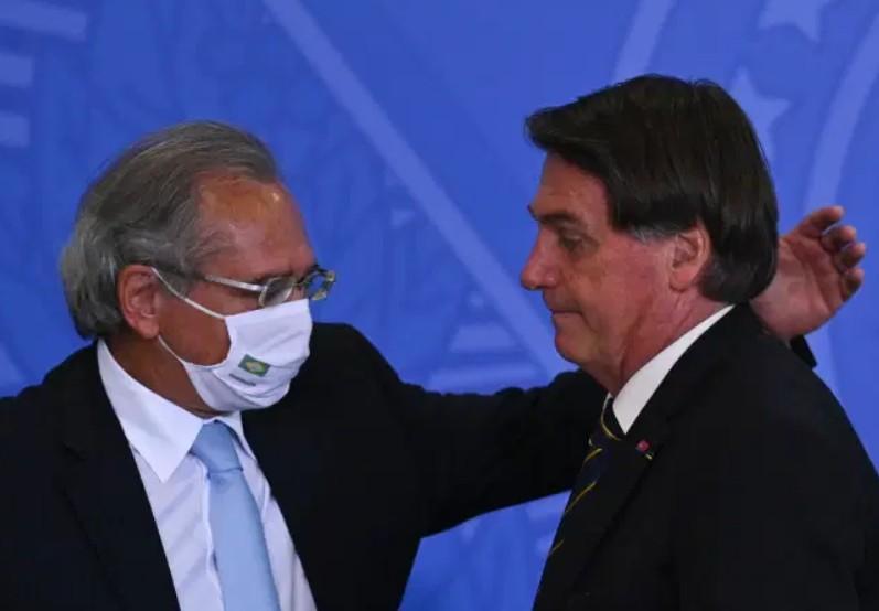 guedes 1 - Maioria dos brasileiros não acha que a economia começou a se recuperar