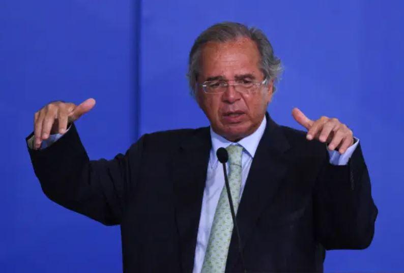 guedes - Guedes diz que empresas do Simples ficam de fora de taxação de dividendos