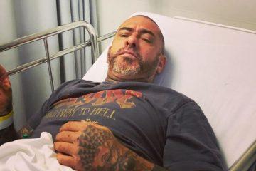 TRAGÉDIA! Gravação do Masterchef Brasil é cancelada após chef cair do palco, cortar a cabeça e ser levado para o hospital