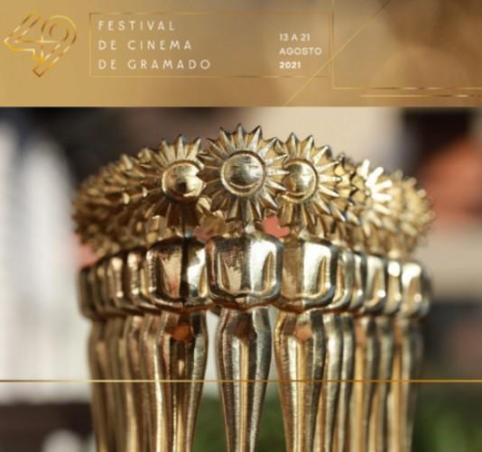 ilmes - Filmes paraibanos são finalistas no Festival de Cinema de Gramado