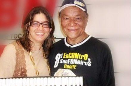 image e1625327660991 - Podcast Acervo 88 registra trajetória e última visita de Dominguinhos a João Pessoa;