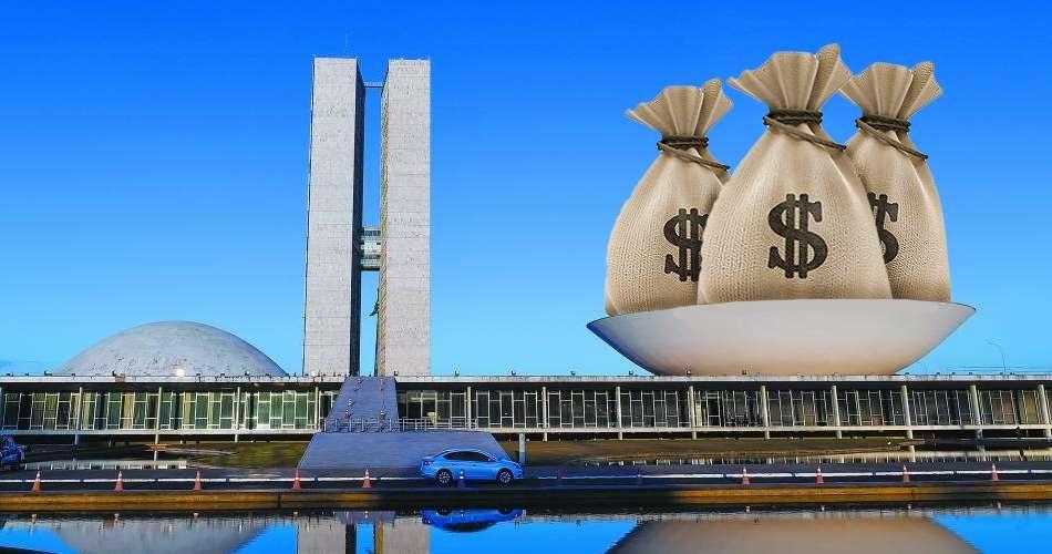 img1 9 em cada 10 querem que dinheiro do fund 27980 1 - Com apoio de paraibanos, Congresso aprova diretrizes do Orçamento de 2022 com R$ 5,7 bilhões para fundo eleitoral