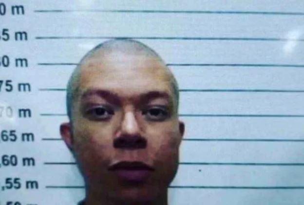 ivis 1 - Abatido e com cabeça raspada, Justiça nega habeas corpus a DJ Ivis