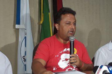 PT da Paraíba se reúne com executiva nacional para discutir conjuntura no estado e a futura campanha de Lula em 2022