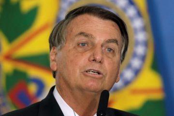 jair bolsonaro 6 360x240 - Bolsonaro deu mais de 1.600 declarações falsas ou enganosas em 2020, aponta relatório